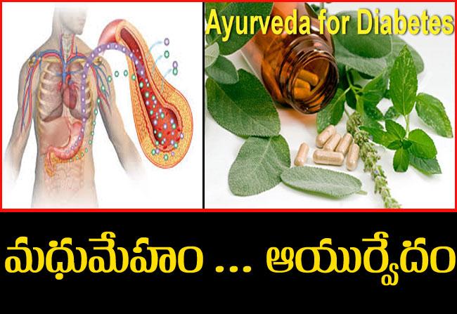 diabetes reason and ayurvedic medicine