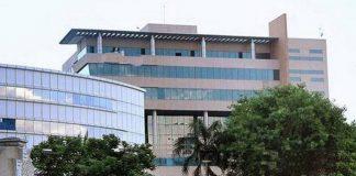 Cyber Tower renamed Tech Hub