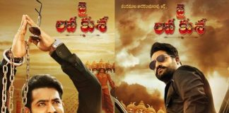 Jr NTR completed One Month Before Jai Lavakusa Movie