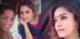 Nayanthara Shocking Roll In Balayya 102 Movie