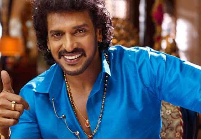 Upendra Announced His Political Entry