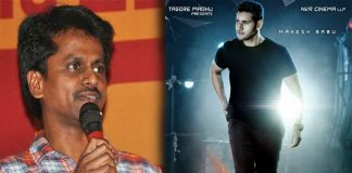 murugadoss gives clarity about on spyder movie climax