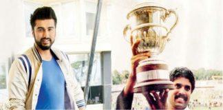 Arjun Kapoor To Play Kapil Dev In Kabir Khan Biopic Movie