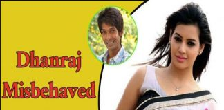 Deeksha Panth Sensational Comments On Dhanraj