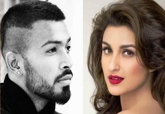 Hardik Pandya Clarified The Rumors About Parineeti Chopra