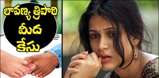 Lavanya Tripathi troubles from Tamil 100 % love movie producer
