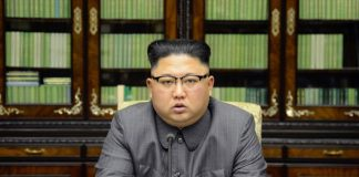 North Korea warns of chance of nuclear war in letter to other countries