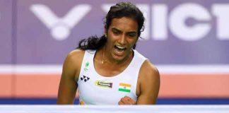 Sindhu Won Koria Opens