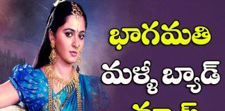 Anushka Bhagmati Movie release postponed