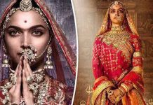Deepika Struggle for Padmavathi Movie
