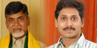 Telugu News Channels Are Celebrating Between Chandra babu and Jagan