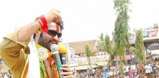 YCP Mind Game With NTR Entering Politics