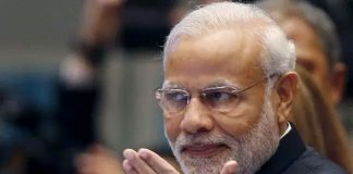 pew research center says Modi still very popular in india