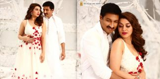 GopiChand Goutham Nanda Movie Stills