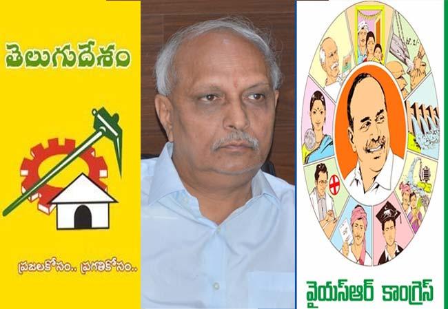 Brahmin Cast Politics in AP with Ex CS IV Krishna Rao