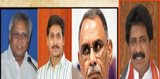 KVP and Undavalli want to do help to YS jagan
