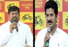 L Ramana vs Revanth Reddy In TTDP Presidential Race In Telangana