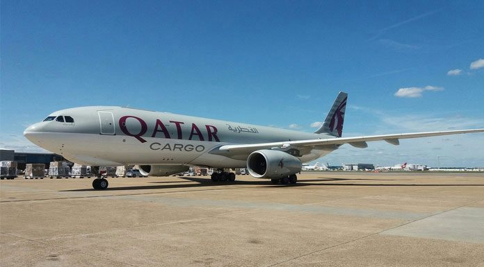 Qatar Plans To Airlift 4000 Cows