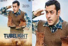 Salman Khan's 'Tubelight' movie has got to loss 200 crores