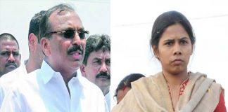 Triangle Love Story in Nandyala,
