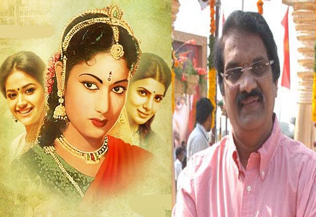 jr.NTR And Naga Chaithanya Will Be Act In Mahanati Savitri Movie