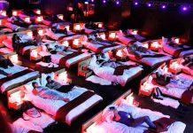 inox-theaters mega mall in gujarat