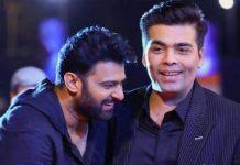 Baahubali Star Prabhas Accuses Karan Johar Of Starting The Rumour About Him Dating