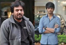 puri Jagannath director high budget movie with is son Akash
