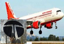 tata groups will buying air india airlines from central govt