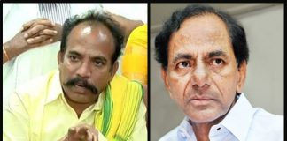 AP minister Jawahar Sensational Comments on Telangana CM KCR
