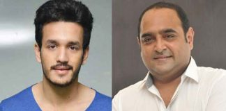Akhil Akkineni Next Movie Updates With Vikram Kumar