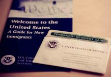 America takes longer to give green cards to those living in America