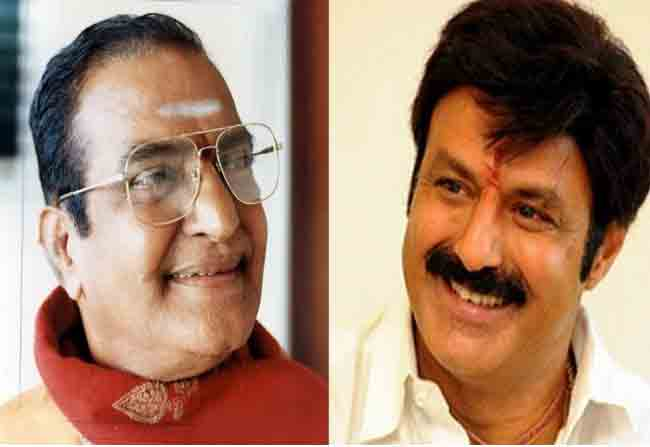 Bala Krishna Fans want Clarity About NTR Biopic Movie Director
