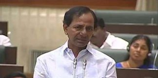 Cm kcr Highlighting GST, Cm kcr Highlighting GST bill more than bjp government