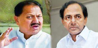 D srinivas jump from TRS to congress kcr shocked