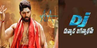 DJ movie Flap In Overseas Market By Collecting 6.5 crores