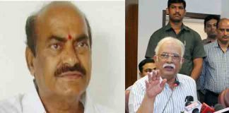JC facts in the Republic TV sting operation have booked Ashok Gajapati Raju