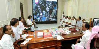 KCR for comprehensive development of Karimnagar