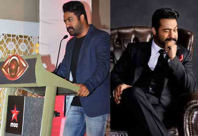 NTR Will Super Hit In MAA TV Big Boss Show