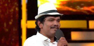 NTR appoints sampoornesh babu as Big Boss Show Leader