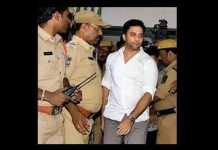 Navdeep Refuses To Give Samples To SIT Officials