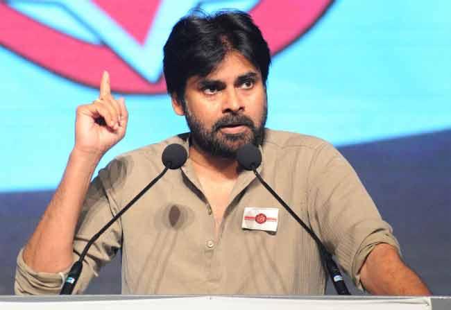 Pawan Kalyan Dont work For Caste