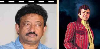 Ram Gopal Varma Decided To Make A Film Based On NTR's Biography