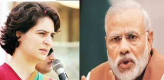 Senior leaders like Lalu and Pawar are also supporting Priyanka.