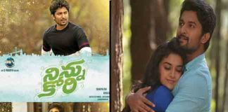 Top 10 Movies Of The Highest Grossing Films Are Two Nani Movies