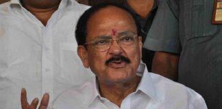 Venkaiah Naidu Comments On Vice President Post