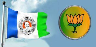 YS Jagan offer 35 assembly seats and 10 lok sabha seats to Bjp
