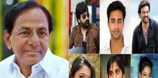 in drugs case, police are using Tollywood celebrities to save authors