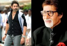 Jagapathi Babu Become Tolly Wood Amitabh Bachchan