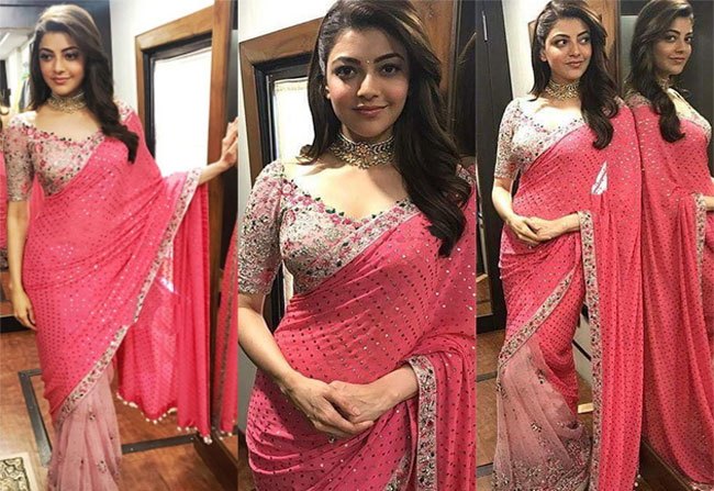 Sexual Favours in Tollywood Exists says Kajal